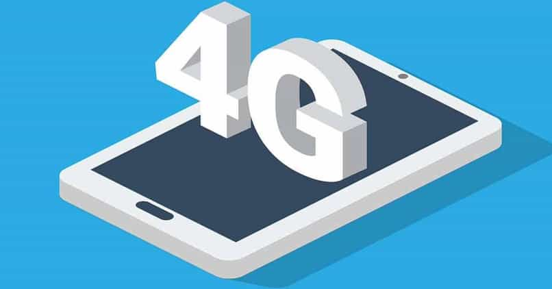 4g network with a better connection to the mobile phone