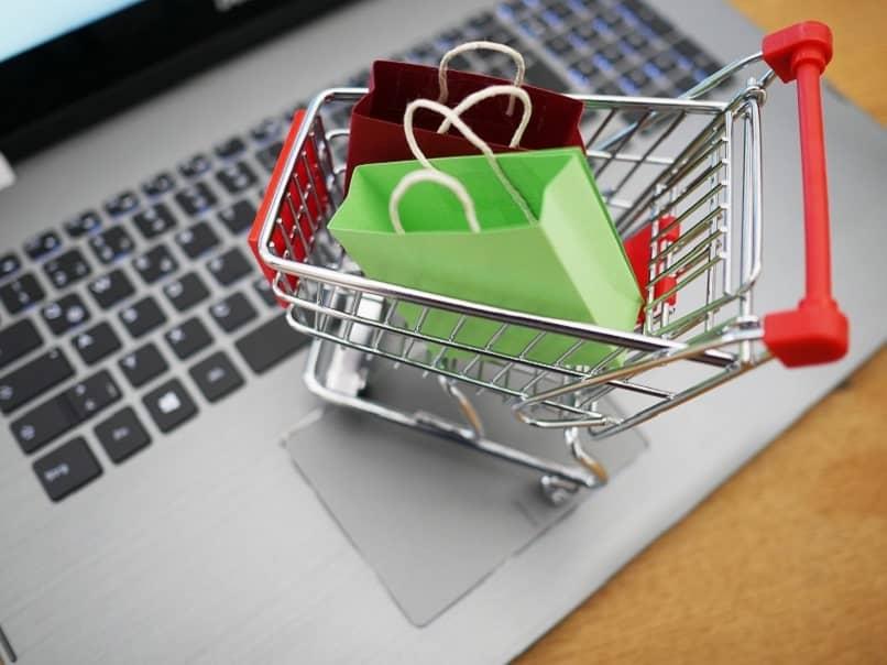 compras online mediante amazon