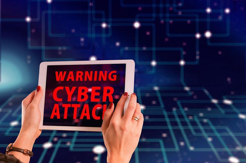 alerta de cyber ataque