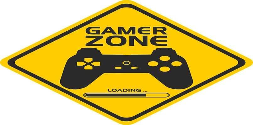advertencia zona gamer