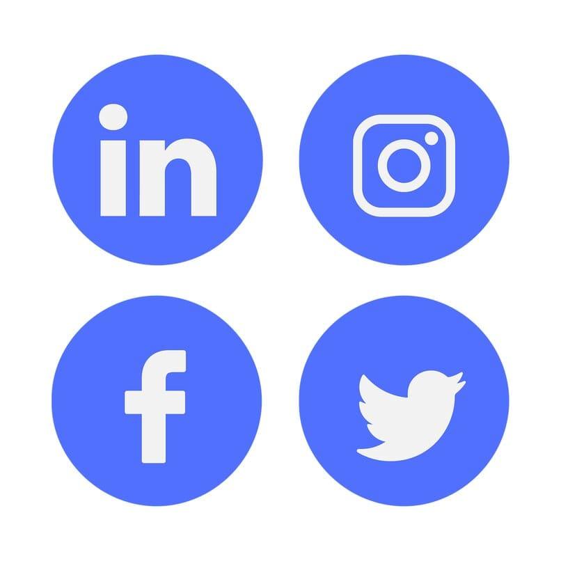 sincroniza tu cuenta tiktok con diferentes redes sociales