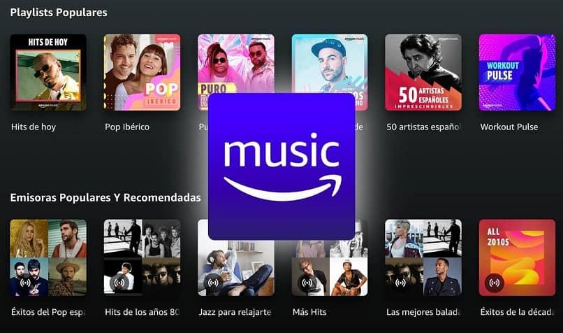 promocion de amazon prime music