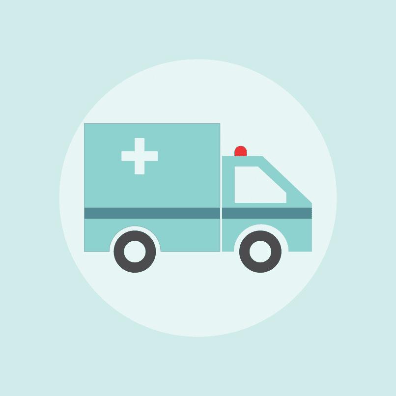 ambulancia de fonasa