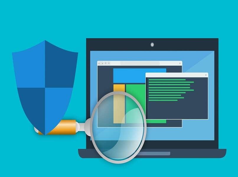 analisis y monitoreo de sistema avast antivirus