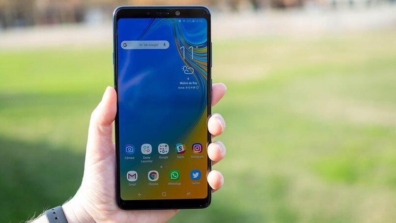 android telefono