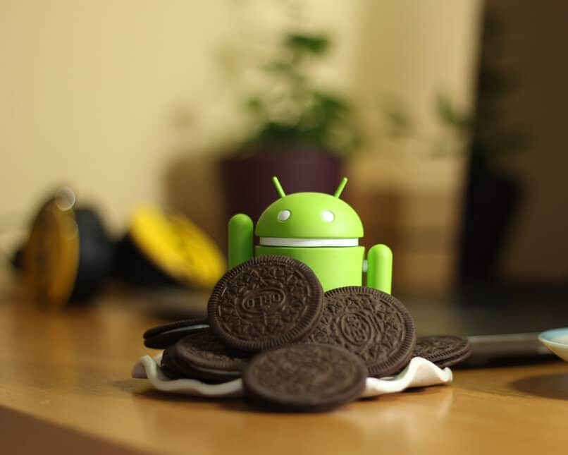 postres del sistema operativo android