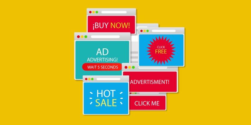 anuncios publicidad
