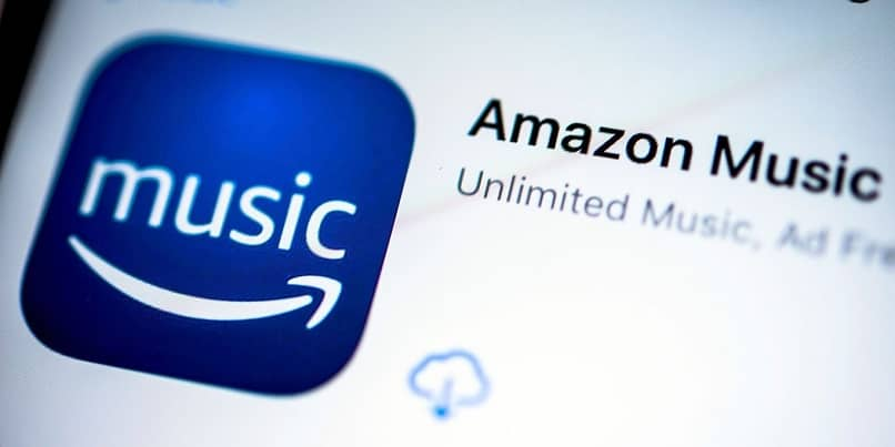 aplicacion de amazon music unlimited instalar