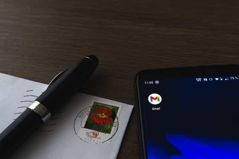 aplicacion de gmail para cambiar correo electronico