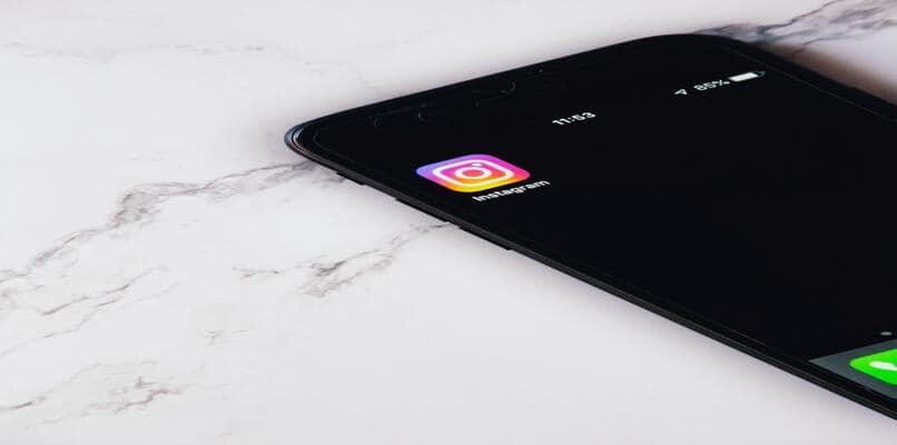 la aplicacion vista desde el celular