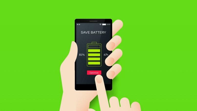 telefono app ahorrar bateria