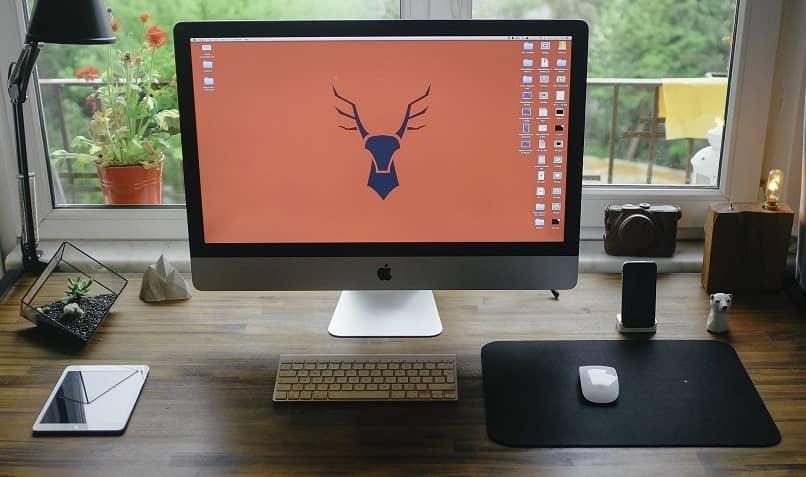 accesos directos de carpetas y urls en ordenadores mac