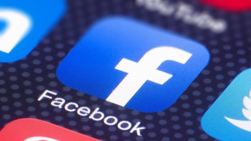 recuperacion cuenta facebook