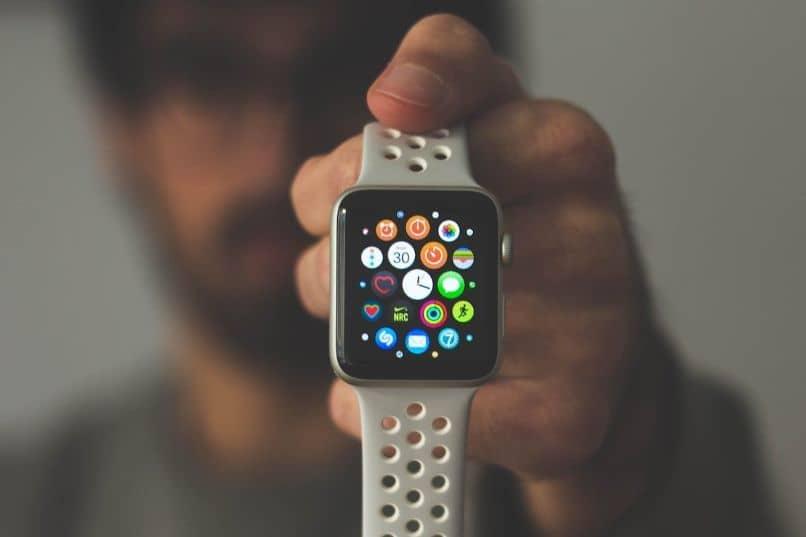 apps de reloj inteligente
