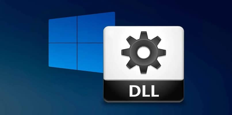 dll archivo de windows