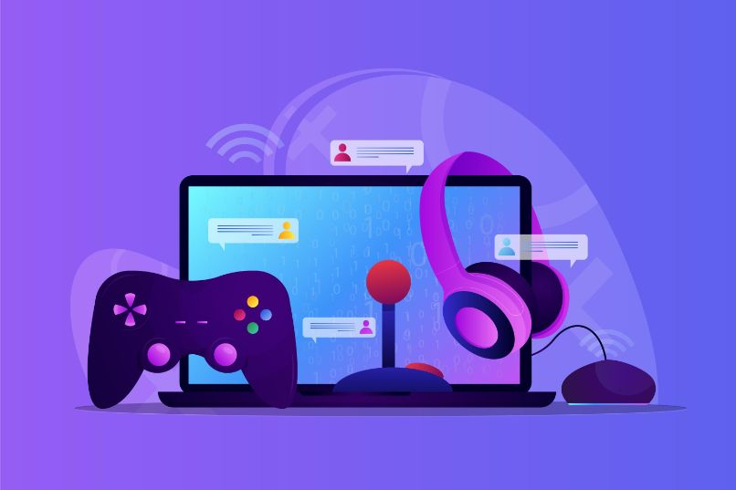 gameplays accesorios