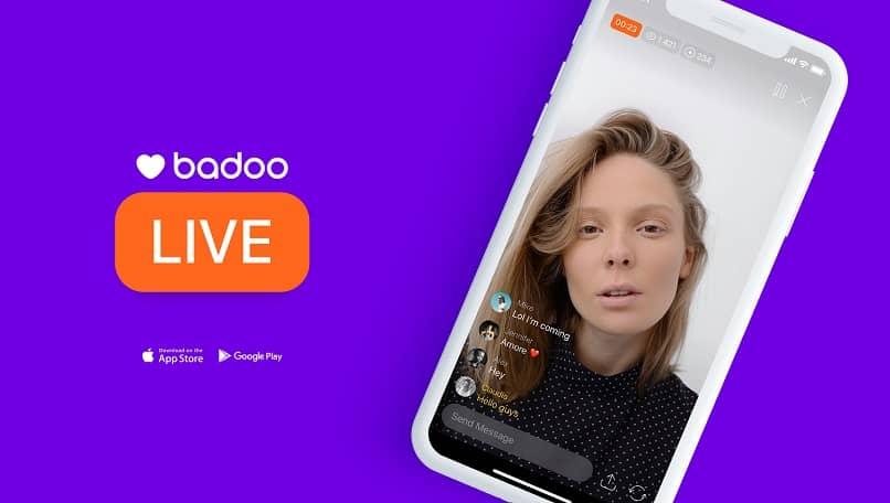 plataforma stream badoo live