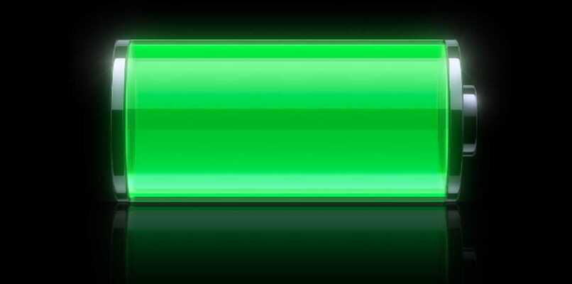 bateria nivel pila