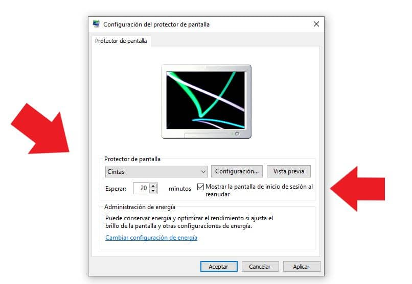 bloquear pantalla windows
