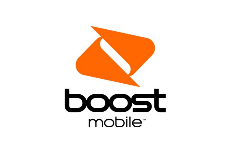logo de boost mobile