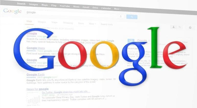 pagina web google chromecast