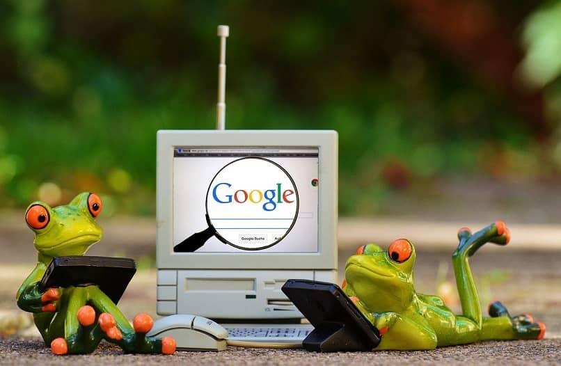 utilizar google imagenes buscar color
