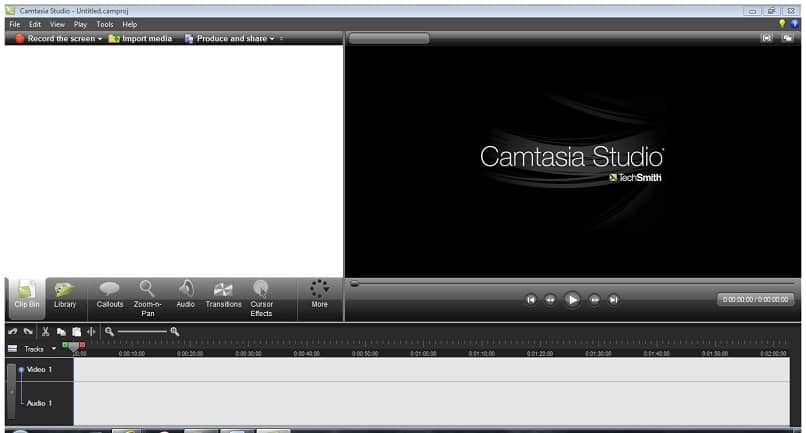 anadir musica a video con camtasia studio