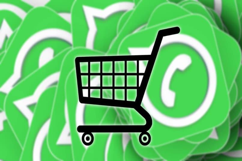 carrito de compras de whatsapp