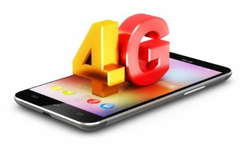 saber si mi telefono celular es compatible 4g lte