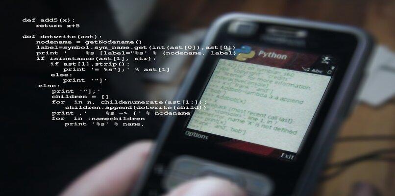 sistema android codigo mount system