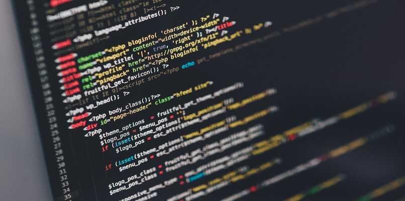 codigos computadora