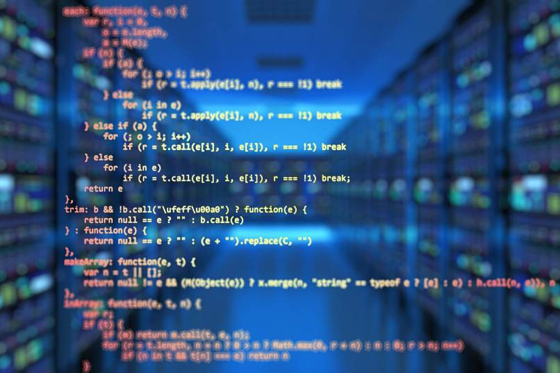 codigos de servidores de internet