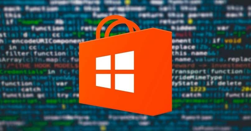comandos codigos error tienda windows