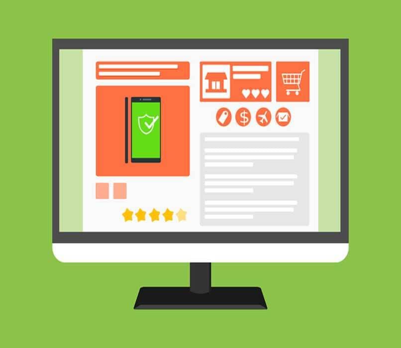como comprar por internet