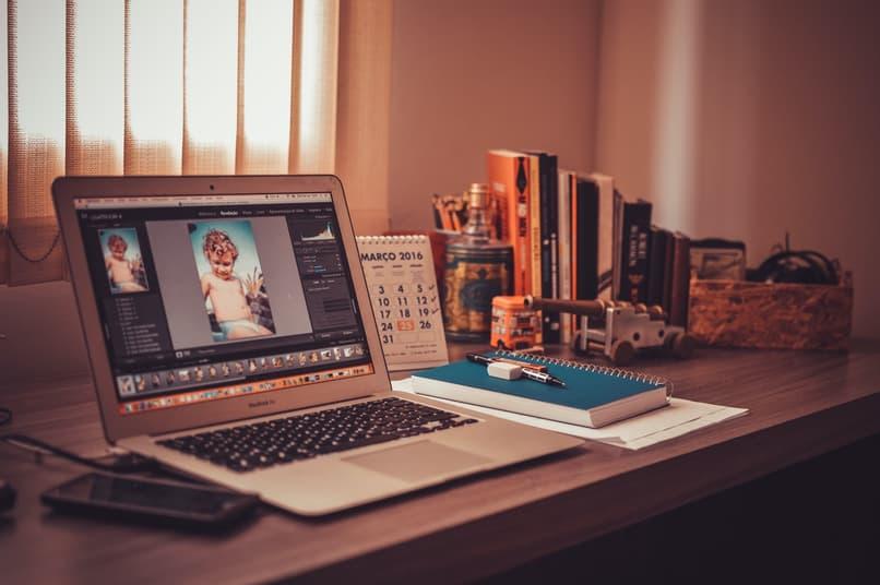 computador para editar fotos
