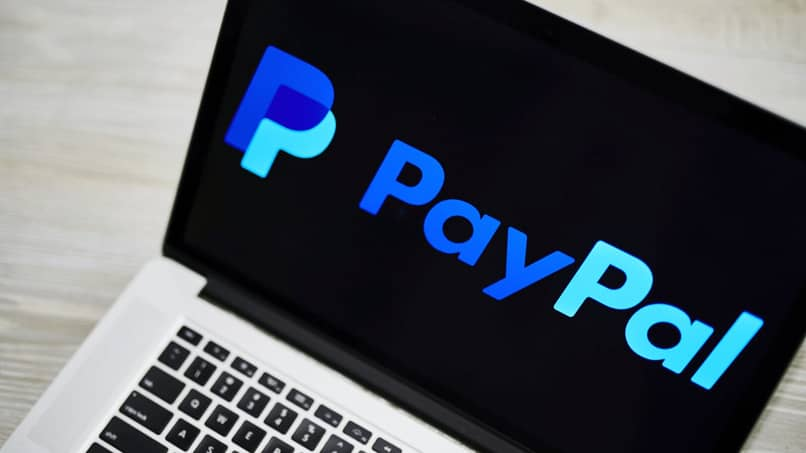 paypal en computador portatil
