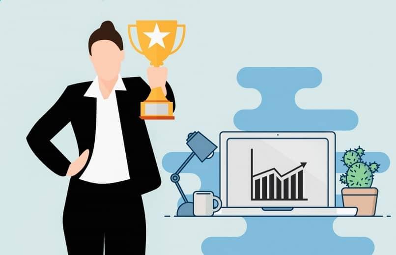 lograr objetivos empresa