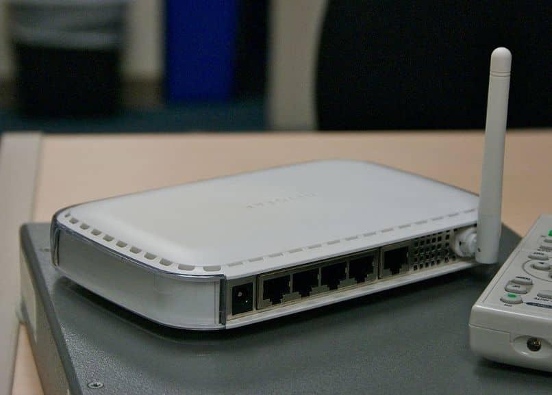 conexion wifi router 2.4ghz 5ghz