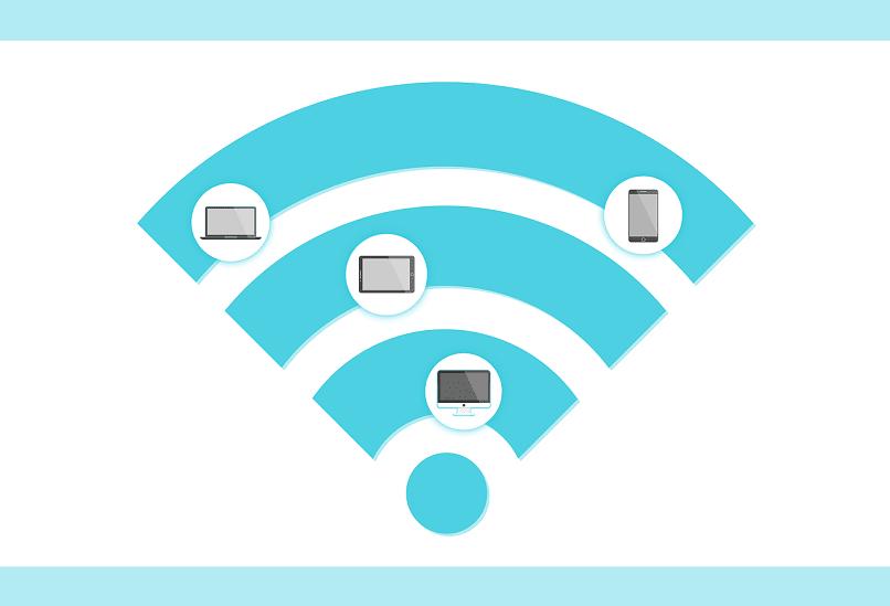 corrigiendo senal wifi