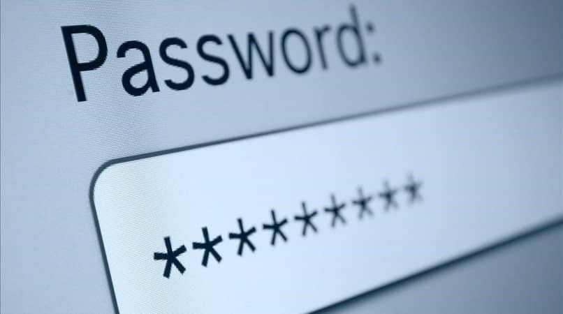 clave de acceso de antivirus