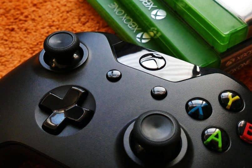 control xbox jugar rust