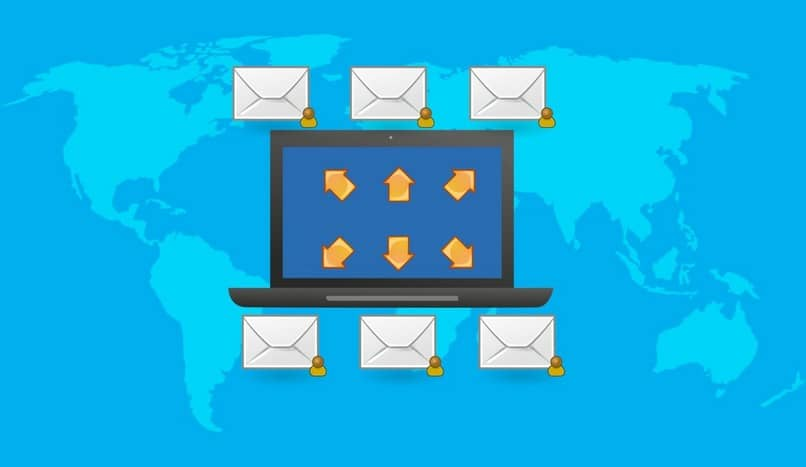 correo electronicos
