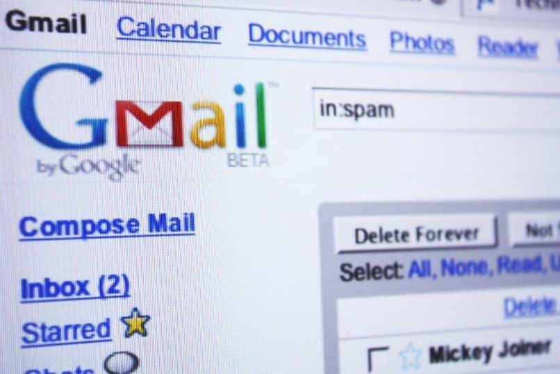 identificar correo falso