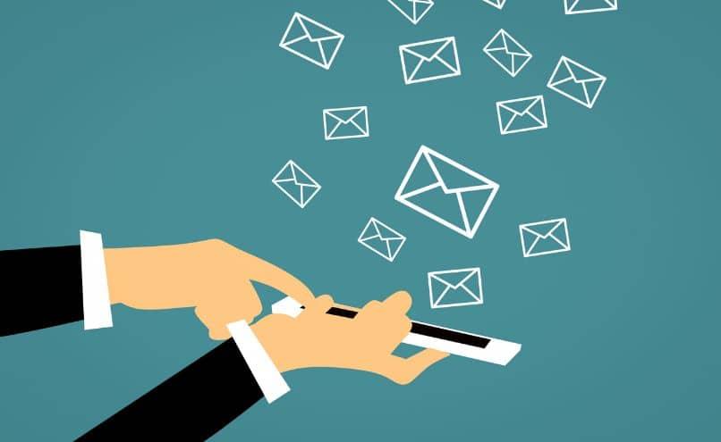correos electronicos email