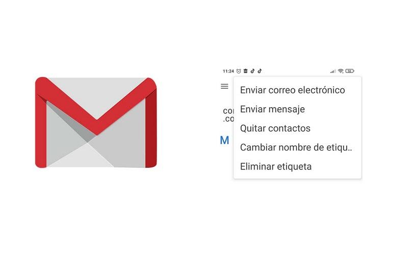 creando grupos de gmail