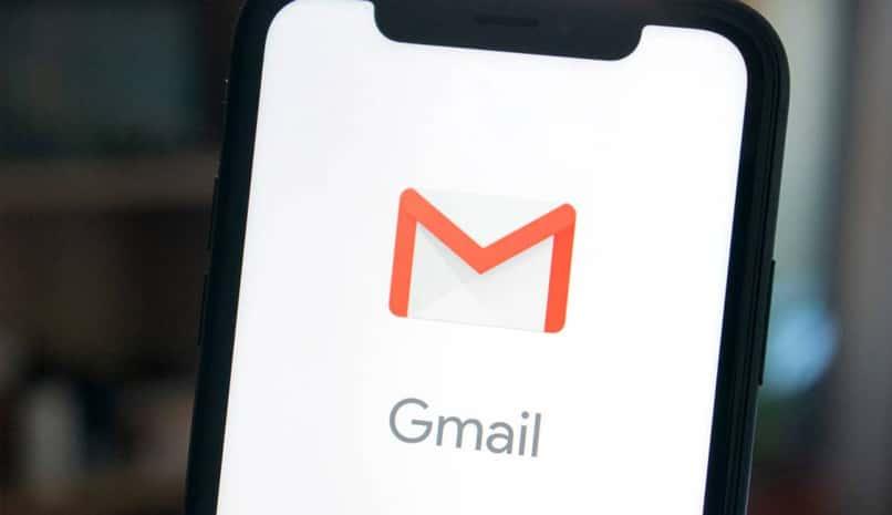 correo electronico gmail en telefono