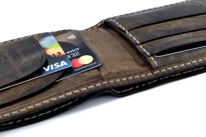 billetera tarjetas credito