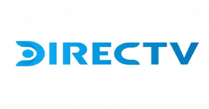 logotipo oficial del servicio de television satelital directv