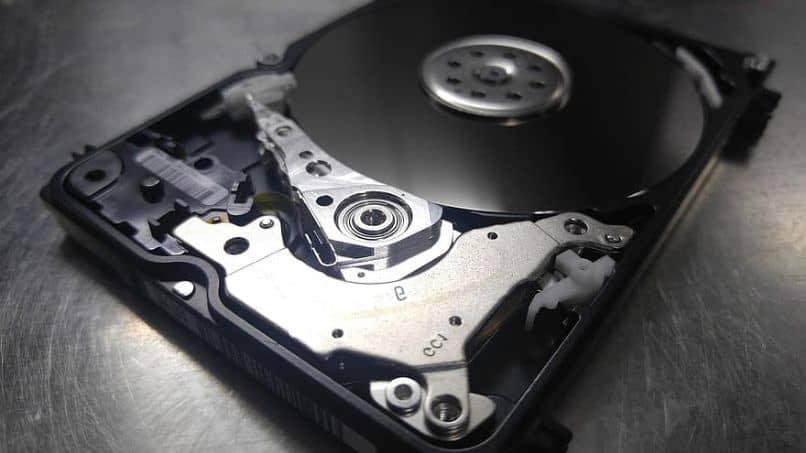 disco duro descargas