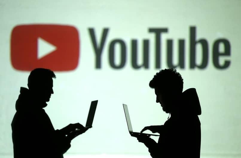 usuarios youtube usando ordenadores